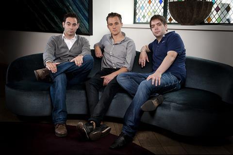 Stefan Georgiou, Michael Pearce, Rowan Athale